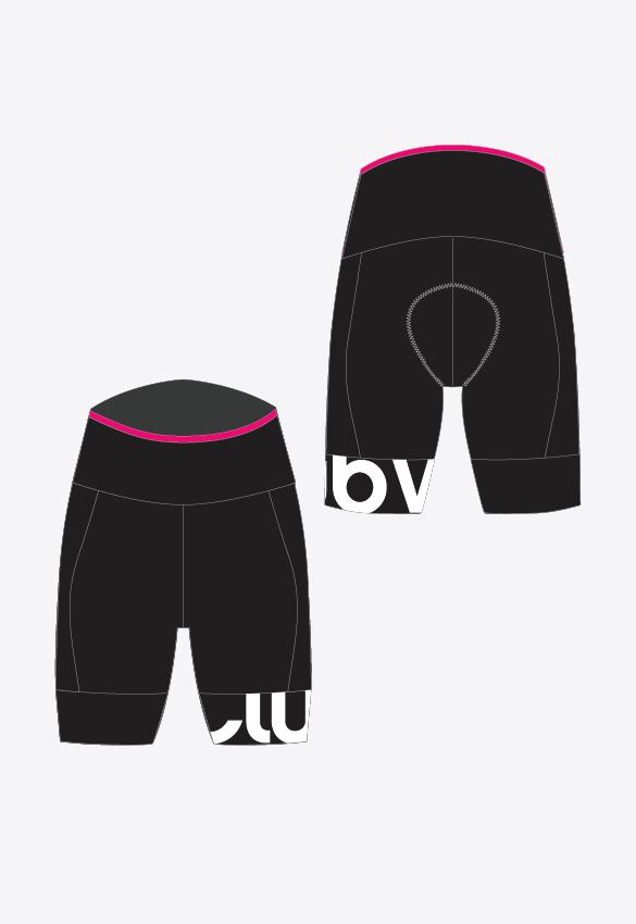 Club Virtual_ontwerpvoorstel shorts
